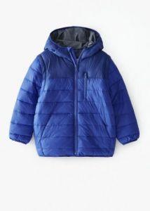 Куртка-жилет для хлопчика