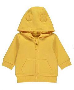Стильне тепле худі для дитини