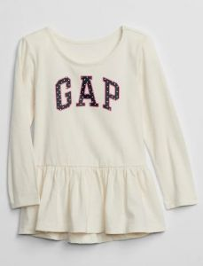 Туніка для дівчинки від GAP