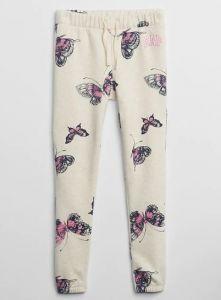Спортивні штани для дівчинки від Gap