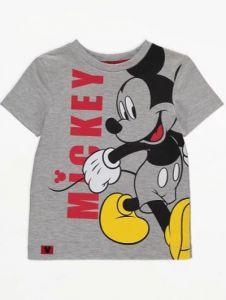 Стильна футболка для дитини від George