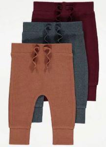 Набір штаняток (3 шт.) від George