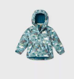 Зимова функціональна куртка 3-в-1