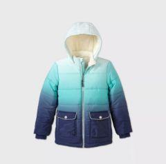 """Зимова куртка з серії """"Я росту з тобою"""""""