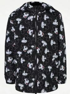 """Вітрівка на флісовій підкладці """"Mickey Mouse"""""""