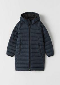 Подовжена куртка для дитини