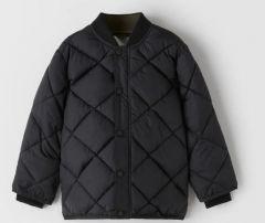 Куртка-бомбер для хлопчика