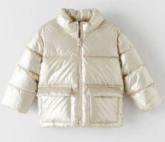 Легка курточка для дівчинки від Zara
