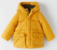 Стильна куртка для дитини від Zara