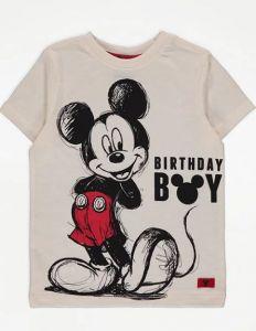 """Футболка для дитини """"Mickey Mouse"""" від George"""