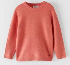 Трикотажний светр для хлопчика від Zara