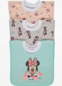 """Набір слинявчиків """"Minnie Mouse"""""""
