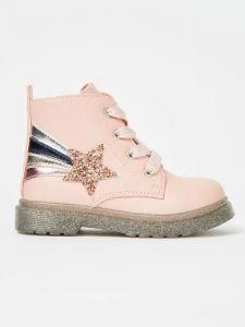 Красиві черевички для дівчинки від George