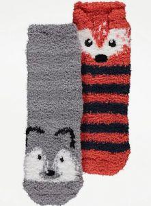 Набір шкарпеток (2 пари) для дитини