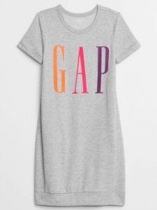 Трикотажне плаття для дівчинки Gap