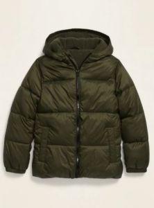 Демисезонна куртка для дитини