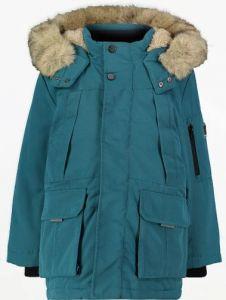 Куртка 3-в-1 для мальчика