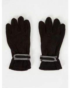 Теплі флісові рукавиці