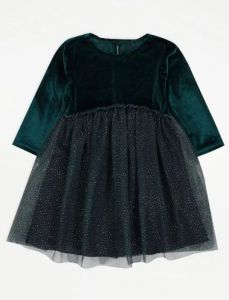 Святкова сукня для дівчинки від George