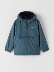 Куртка анорак для хлопчика
