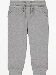 Спортивні штани з флісовою байкою всередині