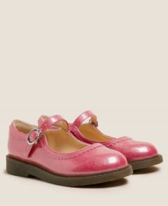 Лаковані туфлі  для дівчинки від Marks&Spencer