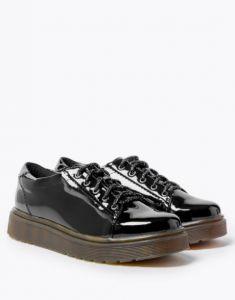 Лакові туфлі для дівчинки