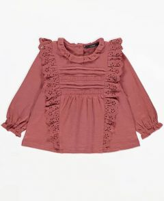 Красивая блуза для девочки от George