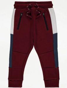 Трикотажні штани для хлопчика