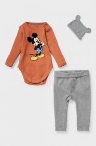 """Комплект-трійка """"Mickey Mouse"""""""