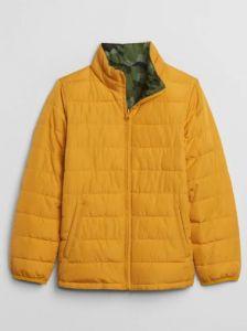 Двостороння куртка для дитини від Gap