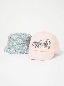 Стильна кепка для дитини 1шт.