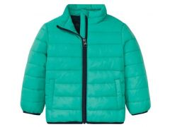 Легка демісезонна куртка для дитини