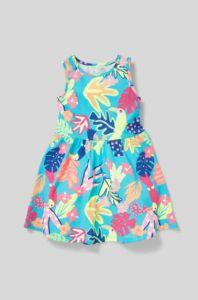 Плаття з органічної бавовни для дівчинки