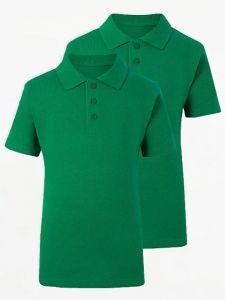 Набір футболок-поло 2шт. від George