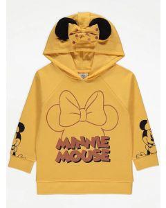 """Худі з флісовою байкою всередині """"Minnie Mouse"""""""