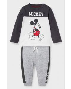 Комплект-двійка ''Mickey Mouse' для хлопчика
