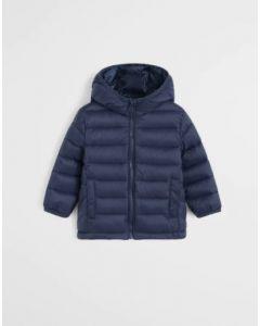 Демисезонна курточка-анорак для дитини