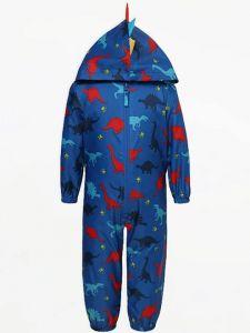Комбінезон-дощовик для дитини