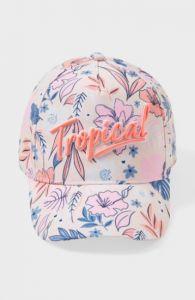 Яскрава кепка для дівчинки