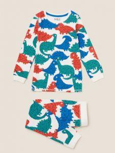 Піжама для хлопчика від Marks & Spencer