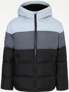 Тепла куртка з флісовою підкладкою для хлопчика