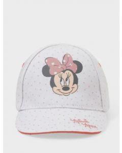 """Кепка для дівчинки """"Minnie Mouse"""""""