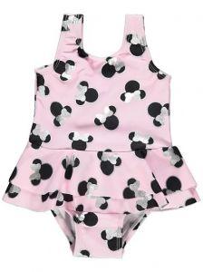 Купальник Disney Minnie Mouse для дівчинки від George
