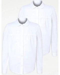 Набір сорочок для дівчинки 2шт.