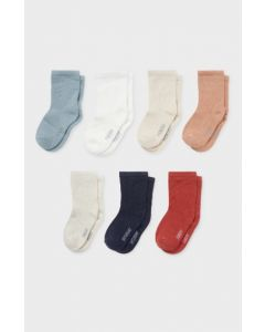 Набір шкарпеток для дитини (7 пар)