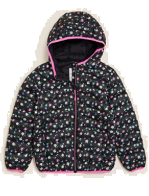 Демісезонна куртка для дівчинки від Marks&Spencer