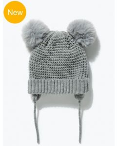 В'язана шапка для дитини
