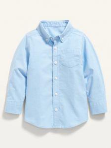 Сорочка для хлопчика від OldNavy