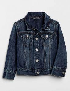 Джинсова куртка для дитини від  GAP